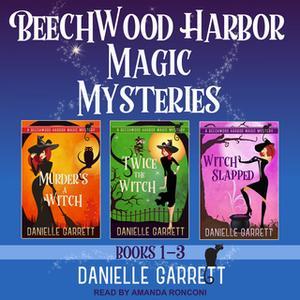 «The Beechwood Harbor Magic Mysteries Boxed Set» by Danielle Garrett