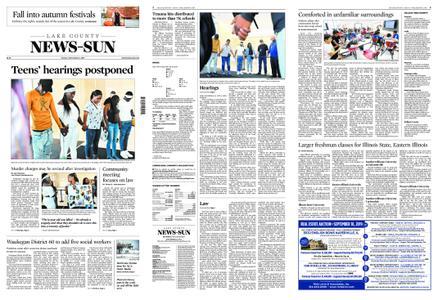 Lake County News-Sun – September 06, 2019