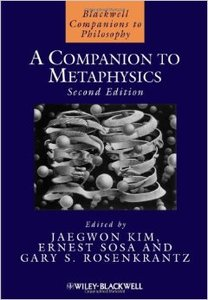 A Companion to Metaphysics, 2nd Edition (Repost)