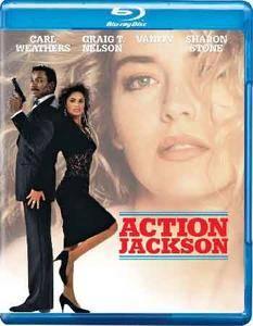Action Jackson (1988)