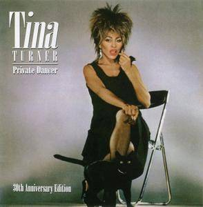 Tina Turner - Private Dancer (1984) [2015, 30th Anniversary Edition]