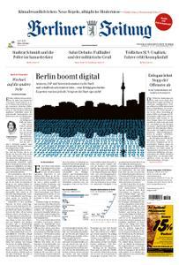 Berliner Zeitung – 17. octobre 2019