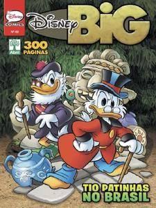 Disney Big - Brasil - Issue DC-49 - Abril 2018