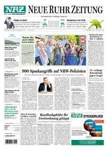 NRZ Neue Ruhr Zeitung Essen-Postausgabe - 19. Juli 2018