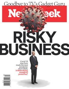 Newsweek USA - August 27, 2021