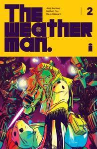 The Weatherman 002 (2018) (Digital) (Zone-Empire)