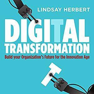 Digital Transformation: Build Your Organization's Future for the Innovation Age [Audiobook]