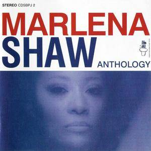 Marlena Shaw - Anthology (2000) {Soul Brother/Passion Music Ltd.} **[RE-UP]**