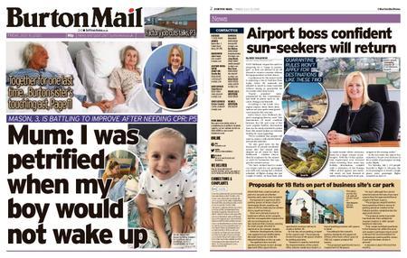 Burton Mail – July 10, 2020