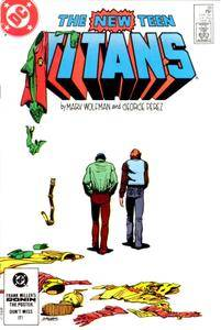 New Teen Titans v1 039
