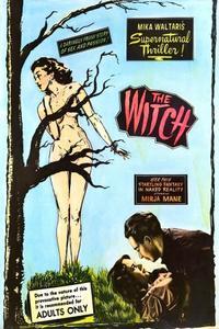 The Witch (1952) Noita palaa elämään