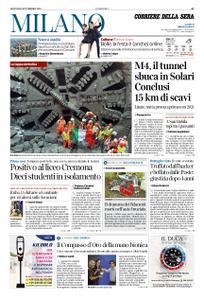 Corriere della Sera Milano – 10 settembre 2020