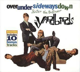 The Yardbirds - Roger the Engineer: Over Under Sideways Down (1998)