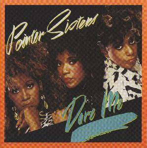 Pointer Sisters - Contact (1985) [2011 BBR]