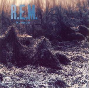 R.E.M. - Murmur (1983)