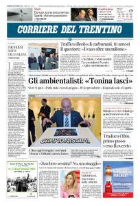 Corriere del Trentino – 18 ottobre 2019