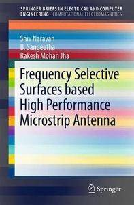 Frequency Selective Surfaces based High Performance Microstrip Antenna (Repost)