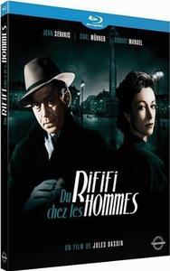 Rififi (1955) Du rififi chez les hommes