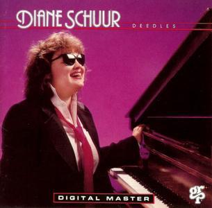 Diane Schuur - Deedles (1984)