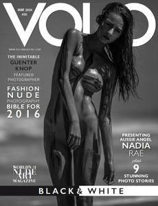 VOLO Magazine - March 2016