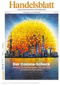 Handelsblatt - 21-23 Februar 2020