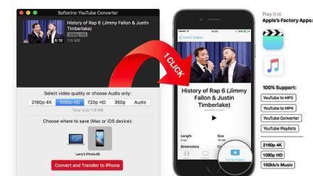 YTD Video Downloader Pro 5.9.13.2 Multilingual