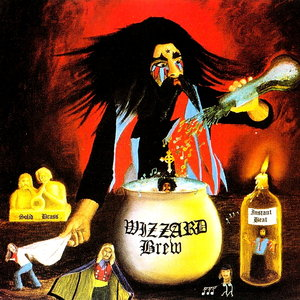 Wizzard - Wizzard Brew (1973) [Remastered 1999]