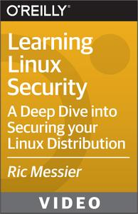 Learning Linux Security English