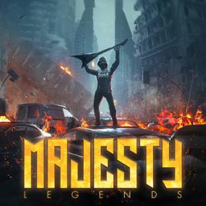 Majesty - Legends (2019)