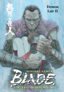 Blade of the Immortal v21-Demon Lair II 2009 Digital danke