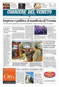 Corriere del Veneto Padova e Rovigo - 17 Febbraio 2018
