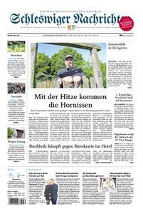 Schleswiger Nachrichten - 27. Juli 2019