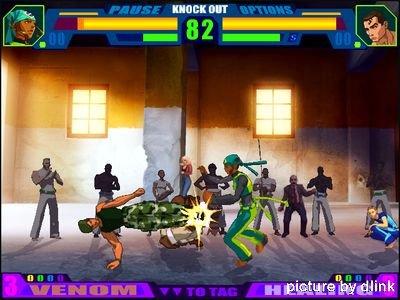 CAPOEIRA PC 3 PARA JOGO BAIXAR FIGHTER