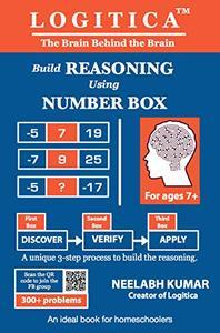 Logitica: Build Reasoning Using Number Box