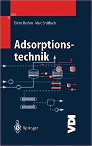 Adsorptionstechnik