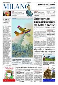 Corriere della Sera Milano – 05 gennaio 2019