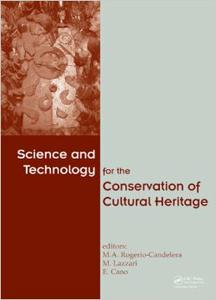 Science and Technology for the Conservation of Cultural Heritage (Repost)