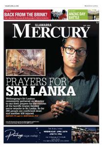 Illawarra Mercury - April 23, 2019