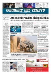 Corriere del Veneto Padova e Rovigo – 11 gennaio 2020
