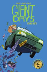Giant Days v12 2020 Digital XRA