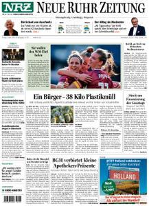NRZ Neue Ruhr Zeitung Essen-Postausgabe - 07. Juni 2019
