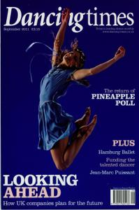 Dancing Times - September 2011