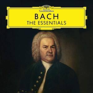 VA - Bach: The Essentials (2017)