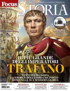 Focus Storia N.132 - Ottobre 2017