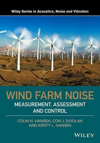 Wind Farm Noise: Measurement, Assessment