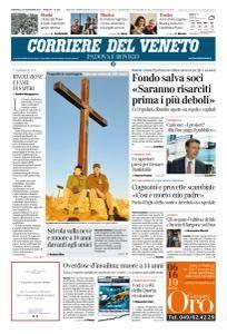 Corriere del Veneto Padova e Rovigo - 12 Novembre 2017