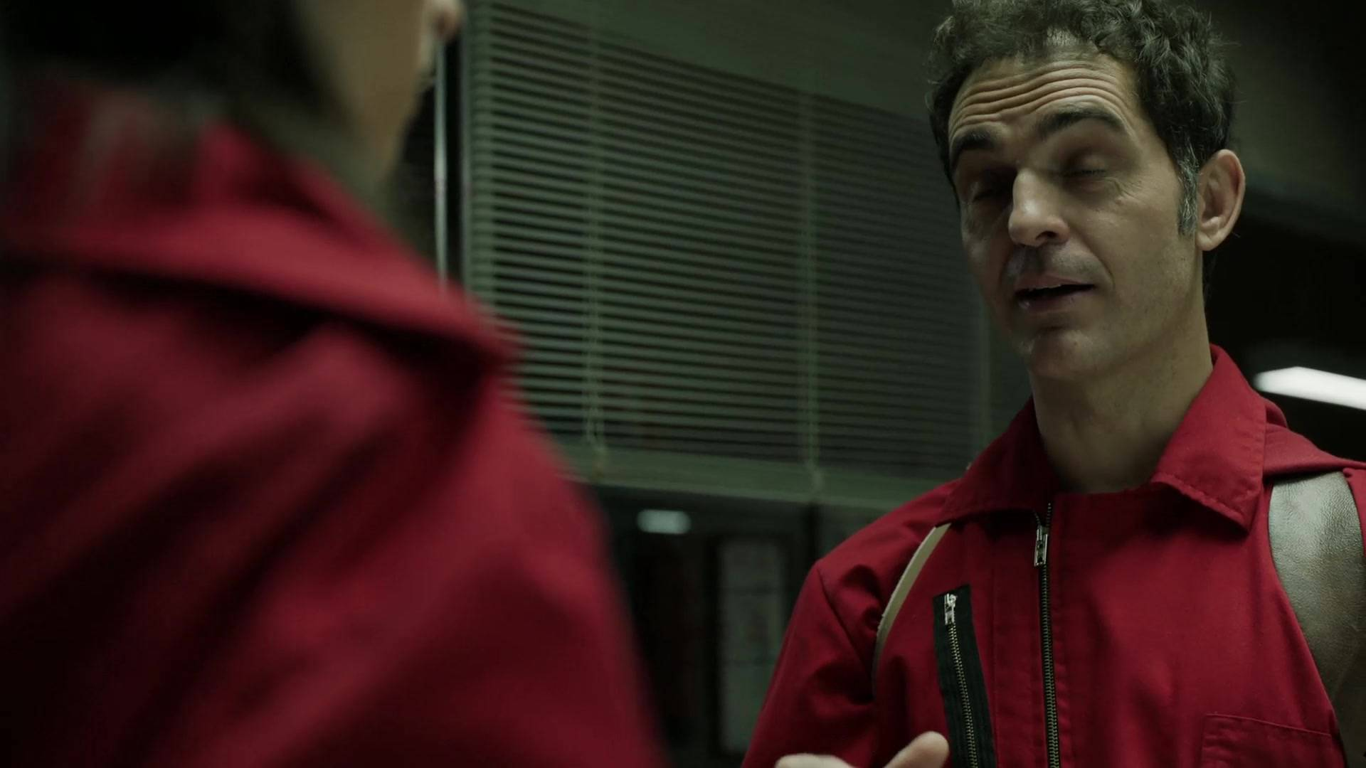 La casa de papel / Money Heist - Season 2 / AvaxHome
