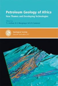 Petroleum geology of Africa: new themes and developing technologies, Volume 1 (Repost)