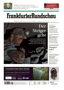 Frankfurter Rundschau Main-Taunus - 15. Dezember 2018