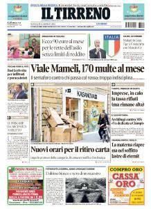 Il Tirreno Livorno - 31 Gennaio 2018